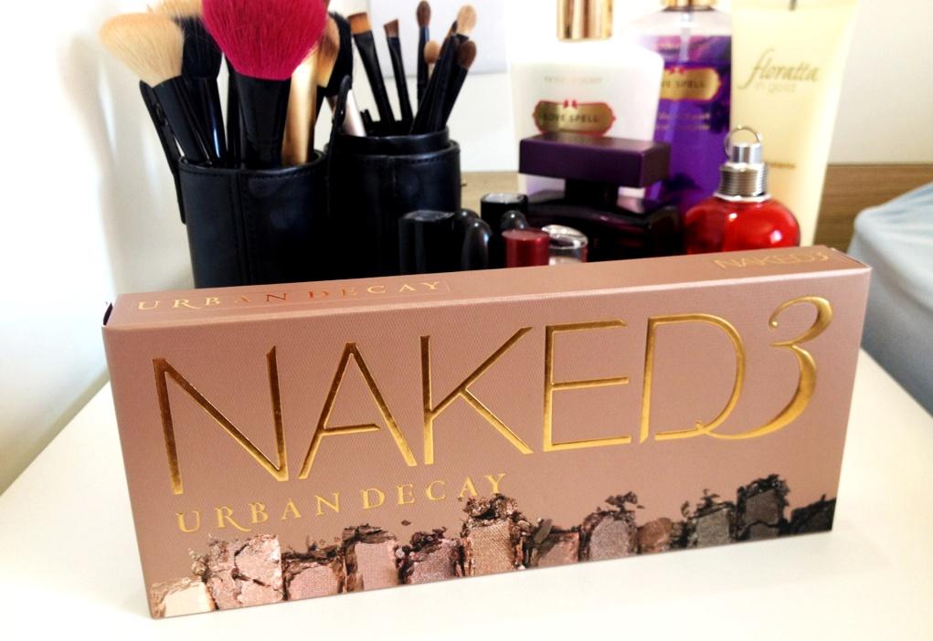 naked 1