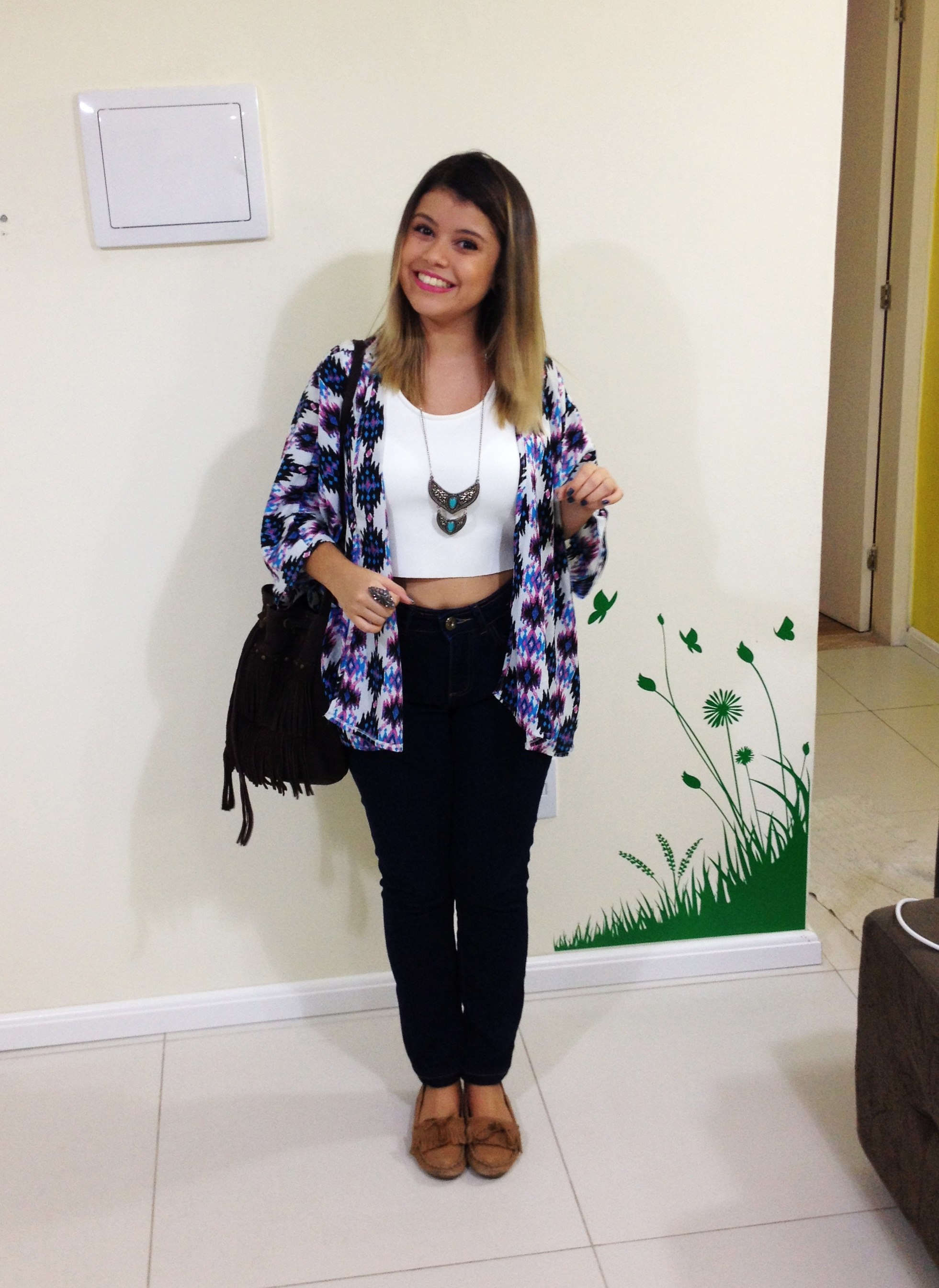 look2 do dia 0802