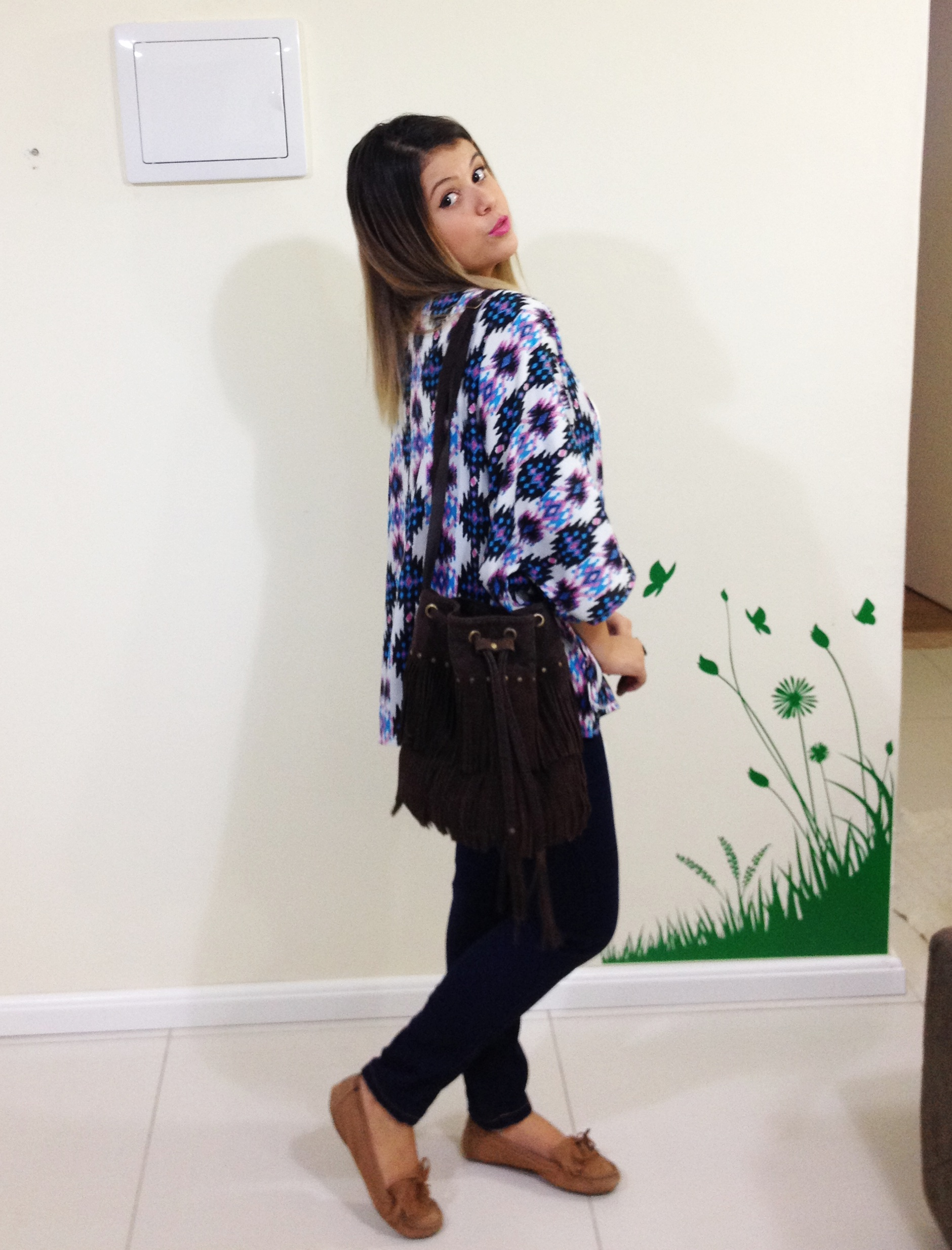 look3 do dia 0702
