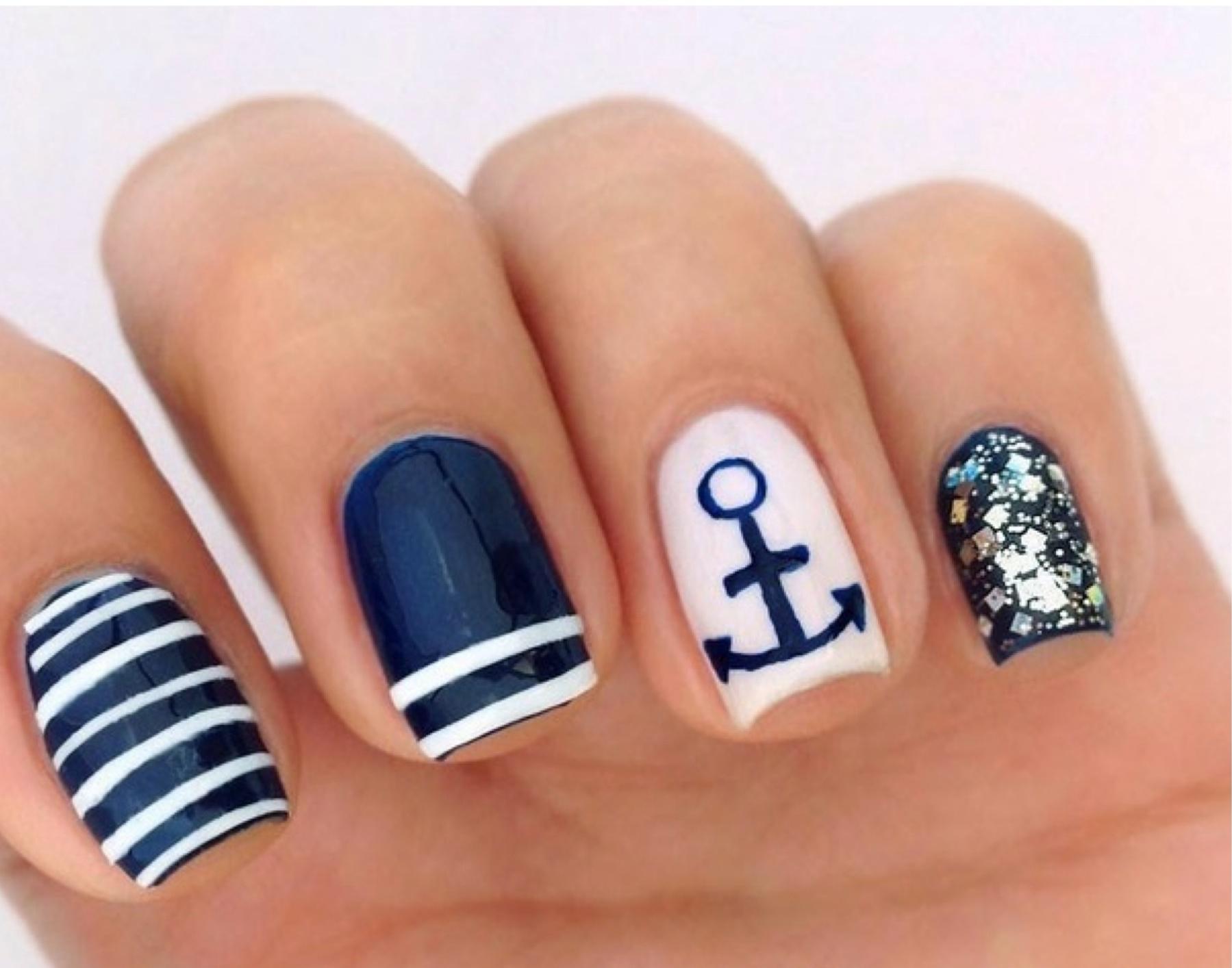 navy 13